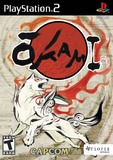 Okami (PlayStation 2)